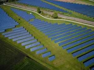 Tax Equity modeling Solar
