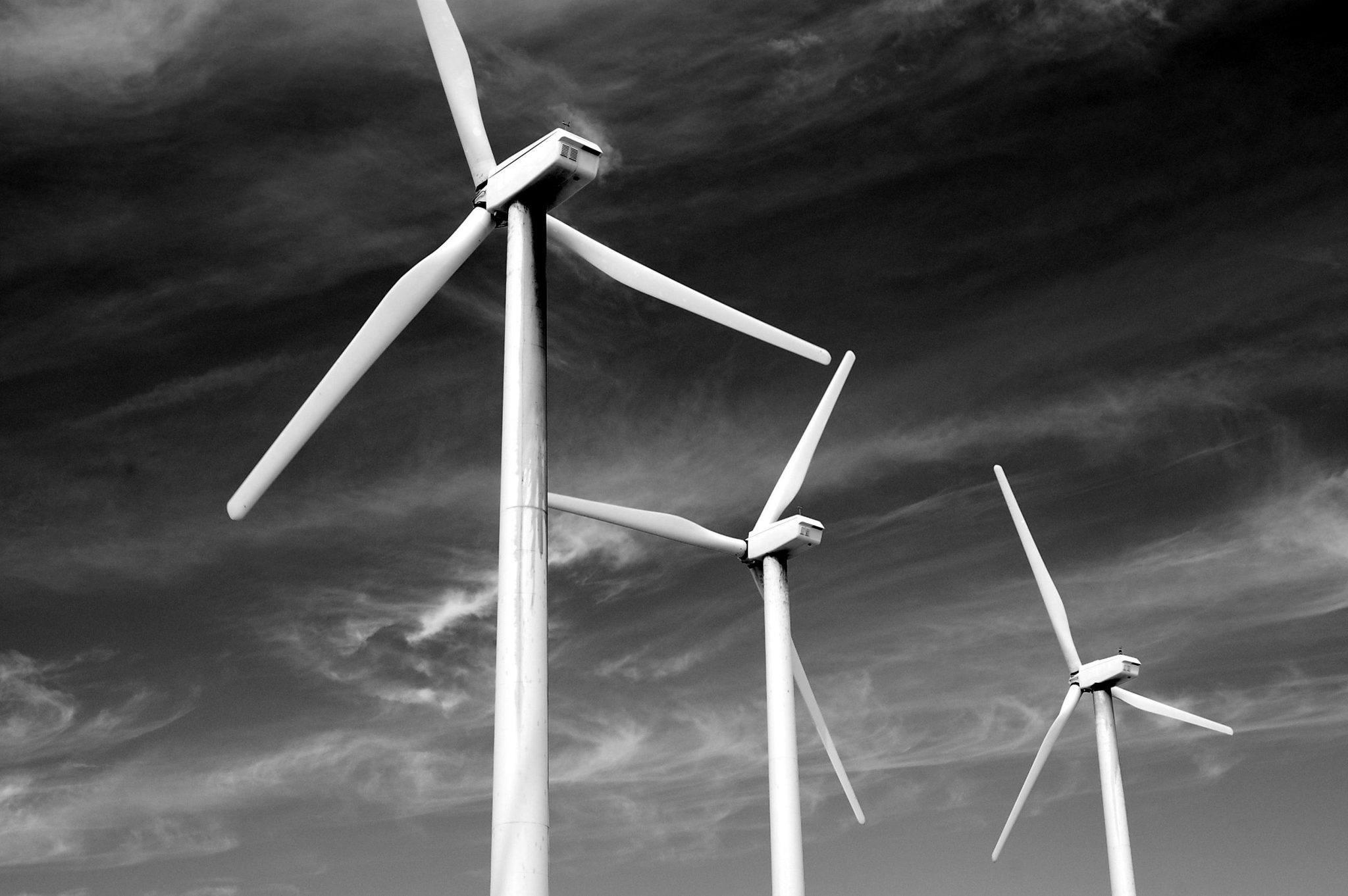 Wind Energy Renewable energy